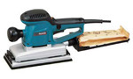 BO4900V - 1/2in. Sheet Finishing Sander, 2.9 AMP, 4,000-10,000 OPM, var. spd.