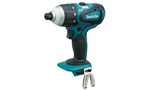 BTP140Z - 18V LXT Lithium-Ion Cordless Hybrid Impact Driver (Tool only)