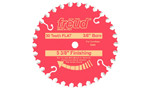 TK002 - Cordless Trim Saw Blades